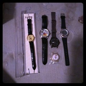 Other - Watch lot